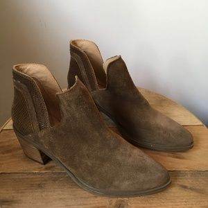 "Vince Camuto ""Imagine"" Ankle Booties"